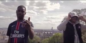 Video: Dave & AJ Tracey - Thiago Silva
